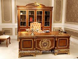 classic home office. Classic Home Office Furniture 0062 European Style Luxury Wooden Executive Desk Photos