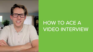 How To Do A Video Interview How To Do A Video Interview Intro To Hirevue Youtube