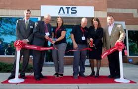 testimonials bob burnett award winning. Applied Technology Services Inc. Vice President Bob Marchese, Second From  Left, And Company Danielle Burnett Cut The Ceremonial Ribbon Officially Testimonials Bob Burnett Award Winning