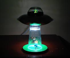 Alien Lamp