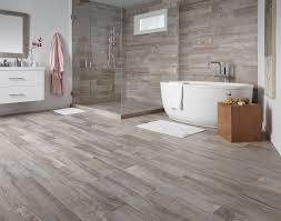 farina bay oak waterproof wood look tile