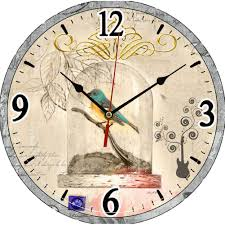 Retro Kitchen Wall Clocks Online Buy Wholesale Decorative Kitchen Wall Clocks From China