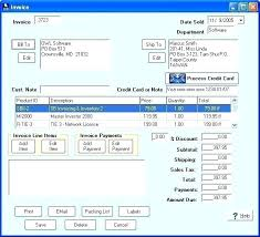 Easy Invoice Unique Easy Invoices Free Alhafidh Invoices
