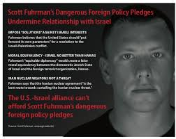 Democratic challenger wipes foreign affairs page from website as  Ros-Lehtinen hits him on Israel | Naked Politics
