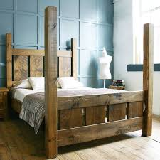 Image result for homemade bed frames for king size beds ...