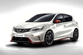 2018 nissan pulsar gtir. contemporary nissan nissan pulsar nismo brings 275bhp to the hot hatch party  auto express intended 2018 nissan pulsar gtir l