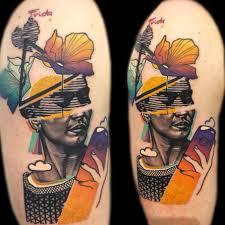 Lorenzo Di Bonaventura Tattoo Artist Home Facebook