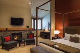 Rainforest Bedroom Whistler Lodge Nita Lake Lodge Whistler Canada