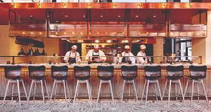 restaurant open kitchen concept. Restaurant Open Kitchen Concept 0