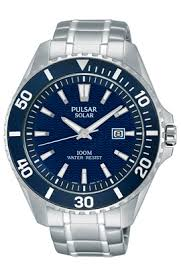 watch collections pulsar watches usa solar collection