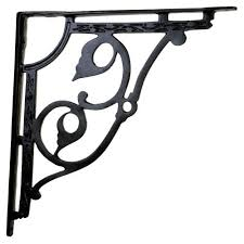 large shelf brackets. Interesting Large Restorers Large Shelf Bracket  14 34 Inch With Brackets