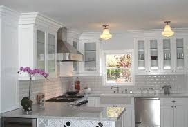 The Most Gorgeous White Kitchen Designs For Page Of