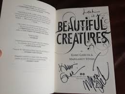 Beautiful Creatures Book Quotes Best Of Book Reading David Levithan Andrea Cremer Margaret Stohl And Kami