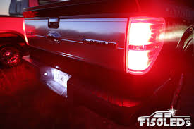 2010 F150 Rear Lights Not Working 2009 2014 Rear Cree Led Tail Light Blinker F150leds Com