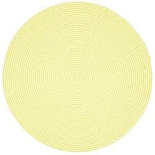 yellow circle rug yellow circle rug small collection 7 x round p st earth first yellow yellow circle rug circle bath rug round