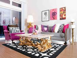 Black And White Living Room View Black White And Gold Living Room Ideas Nice Home Design Fresh
