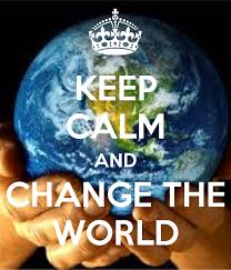 change the world essay if i could change the world