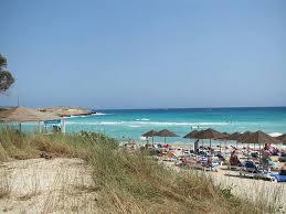 Bagno Mediterraneo Wikipedia : Ecco le spiagge più belle d europa