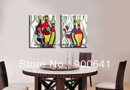 paintings for dining room walls. Contemporary Dining Dining Room Wall Art New Paintings For Walls  Painting Ideas In V