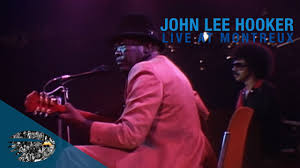 <b>John Lee Hooker</b> - I Didn't Know (Live At Montreux 1983) - YouTube