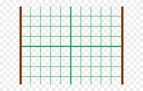 Graph Paper Clipart Graph Two Lines Whose Solution Is 1 4