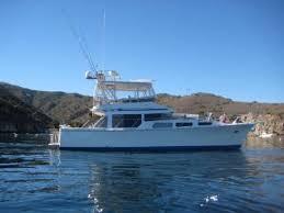 Mikelson Luxury Sportfisher