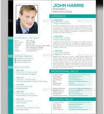 Gallery Of Professional Resume Template 52 Free Samples Examples