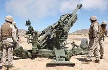 Resultado de imagen para obus m777a2