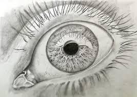 Noch effektvoller wird dein resultat, wenn du deine zeichnungen, wie der philippinische künstler kerby rosanes auf deinem blatt. Portrait Zeichnen Lernen Anleitung Schritt Fur Schritt
