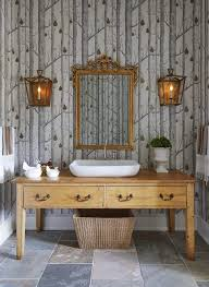 Bathroom wall decor farmhouse wall decor if you have a farmhouse style for your bathroom interior, this one is a great option to go with. 1001 Ideas For A Modern Farmhouse Bathroom Decor