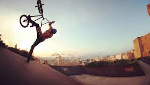 Summertime is <b>BMX</b> time: How to choose the right <b>bike</b>