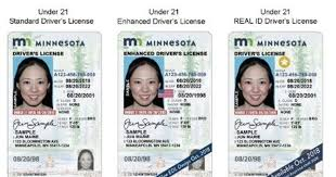 com - Startribune As The Months Good Arrives Drive For Now Four Driver's Real Id Licenses Temporary