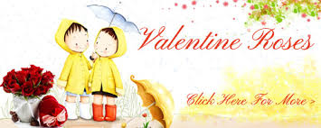 valentine s day roses to india