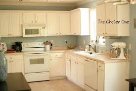 High Quality ... Small Modern Kitchen Remodel Ideas With White Cabinets On A Budget |  Briliant Small Modern Kitchen ... Awesome Design