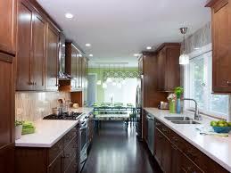 Galley Kitchen Design Ideas. Kitchen; July ...