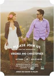 best 25 picture wedding invitations ideas on pinterest save the Wedding Invitation Photography Ideas tasteful text signature white wedding invitations in fog or lemon good on paper wedding invitation photo ideas