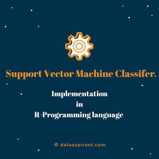 Method Of Procedure Template Beauteous Support Vector Machine Classifier Implementation In R With Caret Package