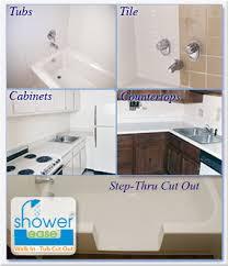 bathroom resurfacing. Bathtub Refinishing, Tile Ceramic Countertop Refinishing Bathroom Resurfacing