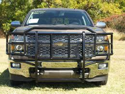 Grille Guard | Thunderstruck Bumpers