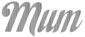 folding book template printable pattern