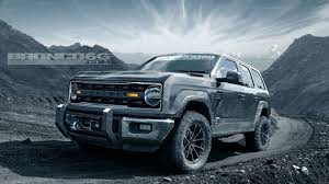 2018 ford bronco 4 door. interesting 2018 slide6807157 and 2018 ford bronco 4 door