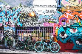 >lanes alleyways a quick guide to melbourne s ever evolving street  melbourne street art 2015
