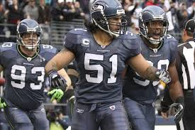 2012 Atlanta Falcons Depth Chart Lofa Tatupu Injury Linebacker To Miss 2012 Season For