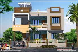 Small Picture India House Plan 2185 Sqft Kerala Home Design And Floor Plans