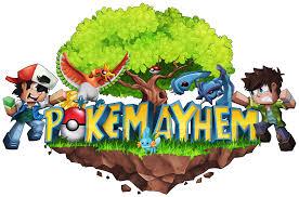 Pixelmon Mayhem Online Technic Platform