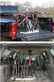 Velogrip FreeStyle SUV Crossover or Pickup Truck Bike Rack