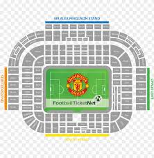 Manchester United Vs Manchester City Tickets Old Trafford