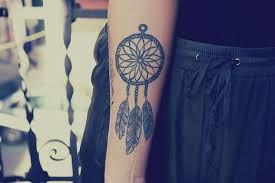 Pics Of Dream Catchers Tattoos 100 Dreamcatcher Tattoos For Women Amazing Tattoo Ideas 94