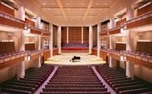 Meymandi Concert Hall Duke Energy Center Raleigh Tickets