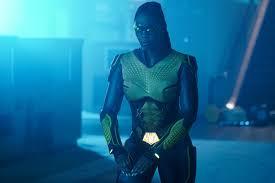 Black Lighting Episode 7 Black Lightning Recap Season 2 Episode 7 Ew Com Ew Com